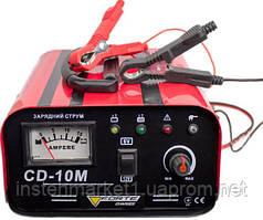 Зарядное устройство для аккумуляторов Forte CD-10M (20-120 Ач)