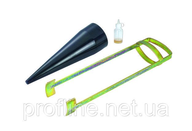 Комплект конус-расширитель с фиксатором для пыльников ШРУСа 3 пр. Force 903T1 F, фото 2