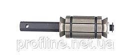Вальцовка для выхлопной трубы (38-62 мм) Force 903T3B F