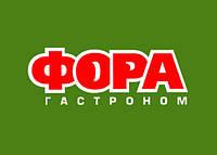 ФОРА - аудио реклама в сети магазинов регионах Украины