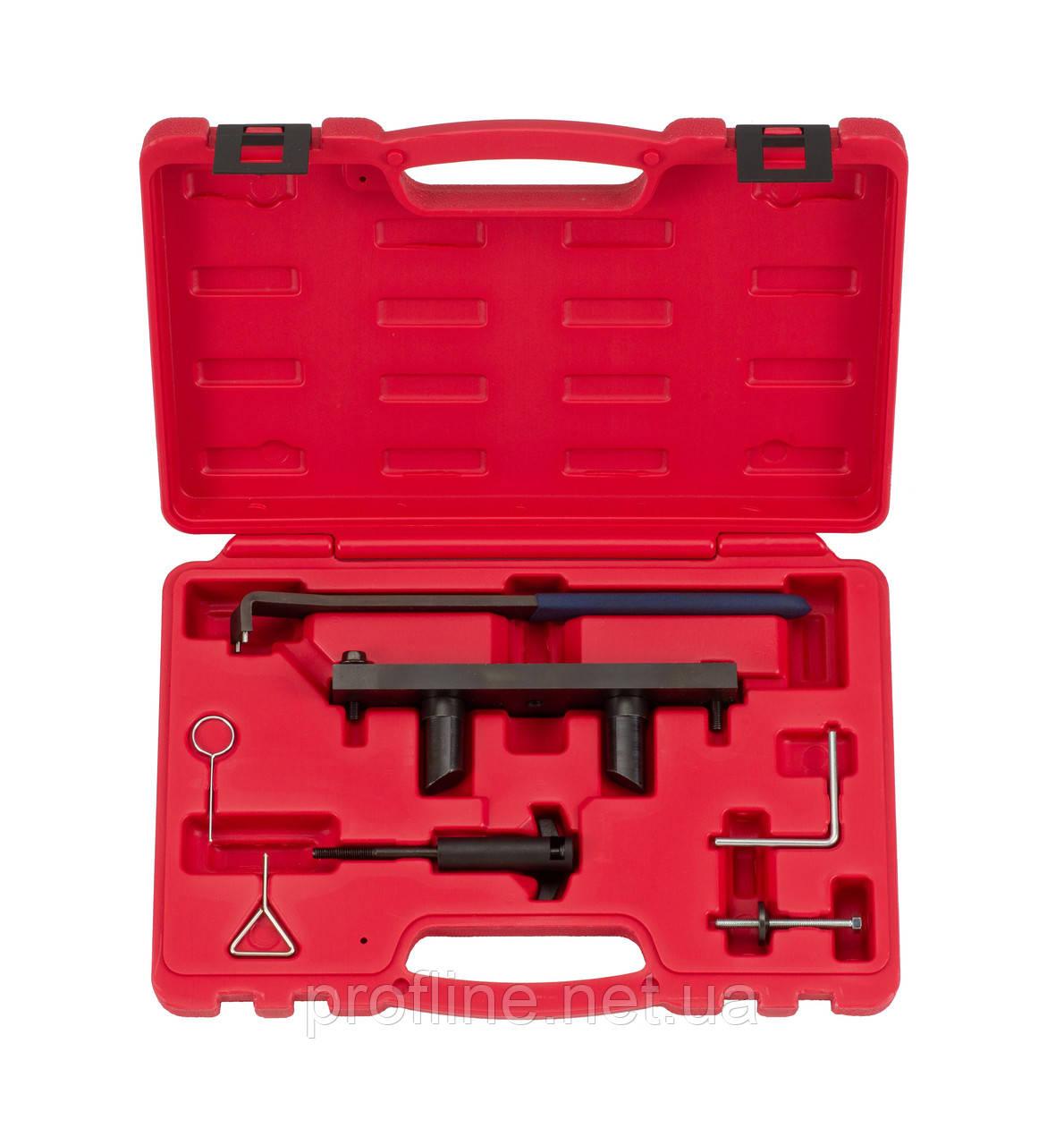 Набор для установки фаз ГРМ VW, AUDI (VAG 2.0 FSI) 7 пр. Force 907G13 F
