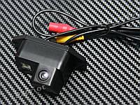Камера заднего вида Mitsubishi Lancer X/Evolution X