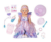 Кукла BABY BORN Пинцесса-Фея 43 см Zapf 824191