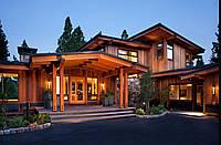 Деревянные дома, дома из бруса под ключ недорого