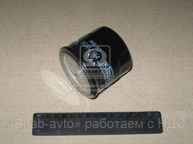 Фильтр масляный MAZDA, NISSAN (производство Hengst) (арт. H97W06), AAHZX