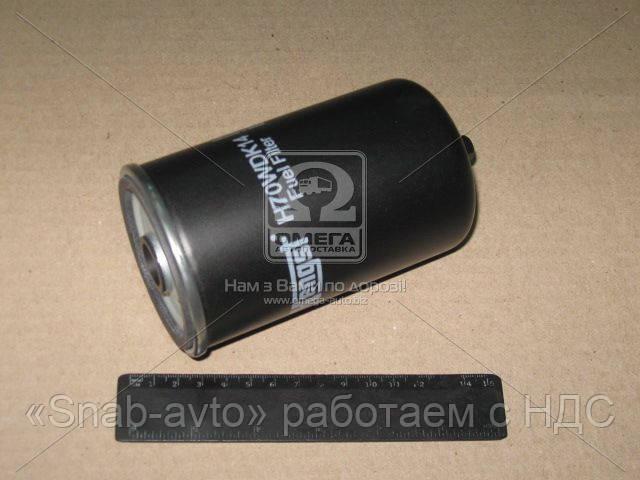 Фильтр топливный MAN, IKARUS (TRUCK) (производство Hengst) (арт. H70WDK14), ABHZX