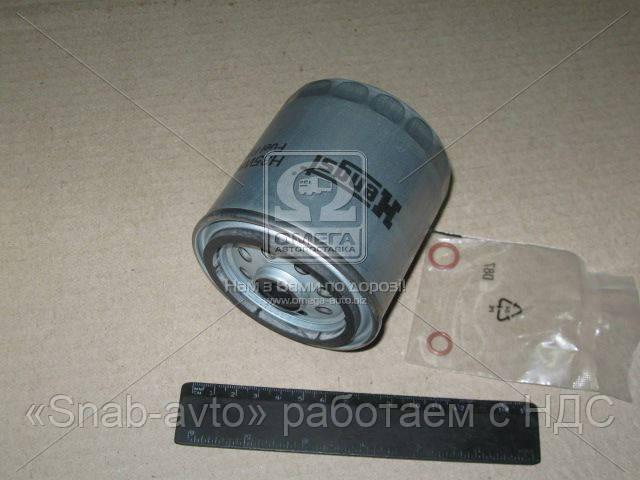 Фильтр топливный Mercedes-Benz (MB) SPRINTER, VITO (производство Hengst) (арт. H35WK02D87), AAHZX