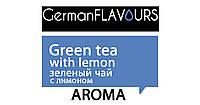"""Ароматизатор Зеленый чай с лимоном """"Green Tea Lemon"""" 5 мл, Германия"""