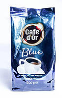 Cafe d'Or Blue молотый кофе 500g Польша