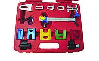 Фиксатор ГРМ универсальный OPEL, FORD, VW 14 пр. Force 914G2 F