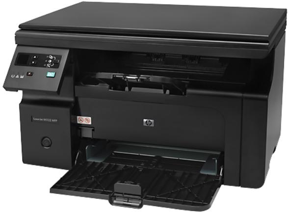 Купить многофункциональное устройство (принтер, сканер, копир) HP LaserJet Pro M1132 (картридж CE285A) можно у нас