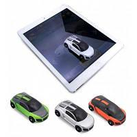 3D и Smart интерактивные карманный гоночный автомобиль набор Цветной