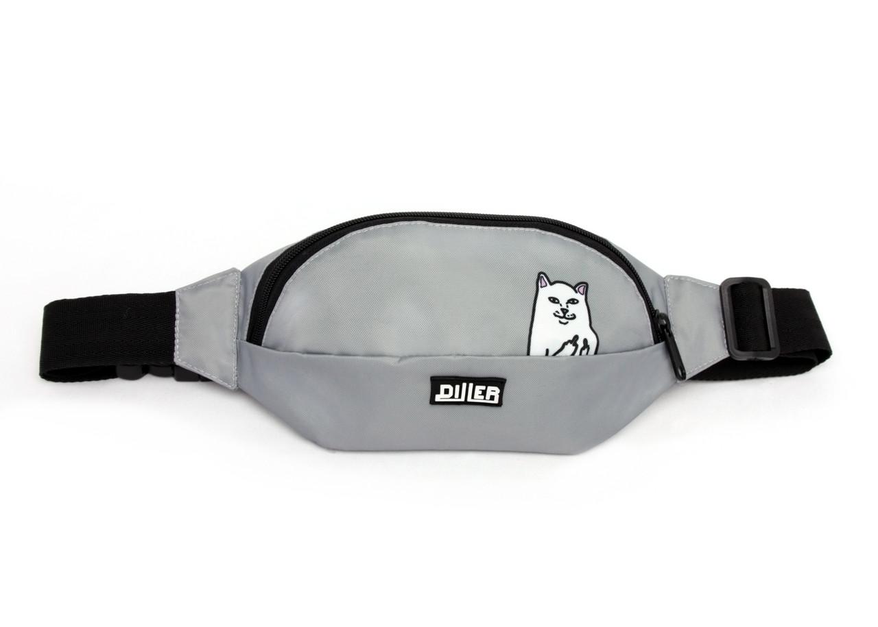 Поясная сумка FU Cat