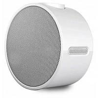 Xiaomi Круглый музыкальный будильник Bluetooth 4.1 Белый