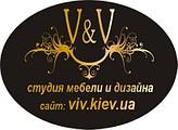 Студия мебели и дизайна «V&V»