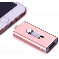 32GB PhotoFast i-FlashDrive HD 8-контактный USB флэш диск жесткий диск для пк 32гб