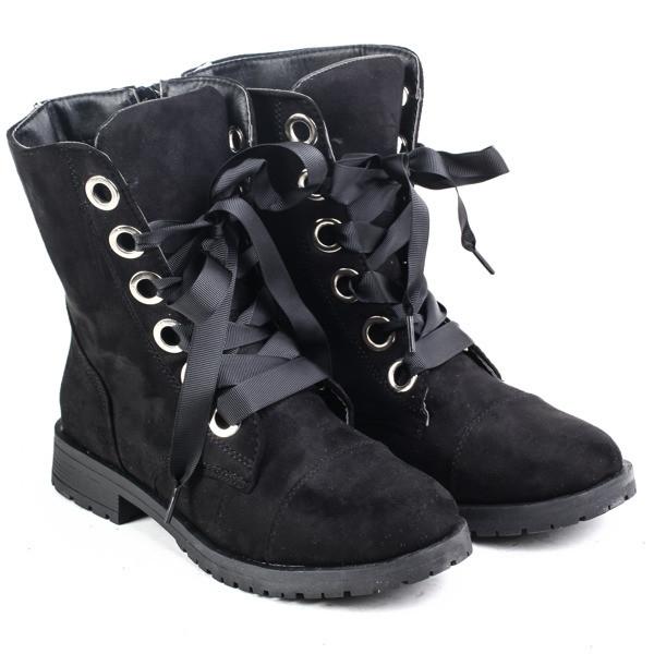 Женские ботинки Pellett