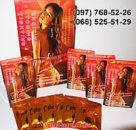 Страстное обнажение Passion Strip Powder женский возбудитель, 24 шт., фото 1