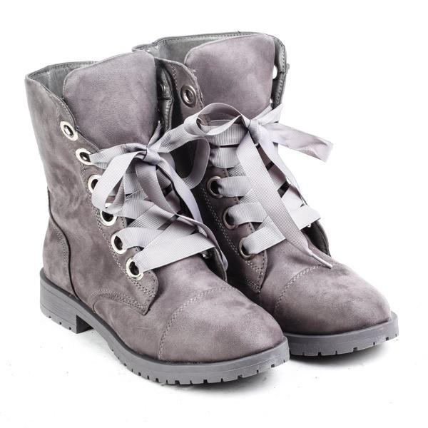 Женские ботинки Marcil