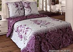 Европейское постельное белье Маркиза