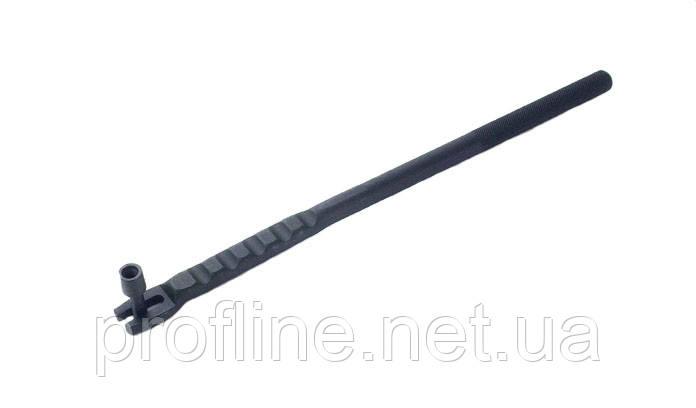 Важіль-захоплення для установки ніпеля на диск 9B0302F