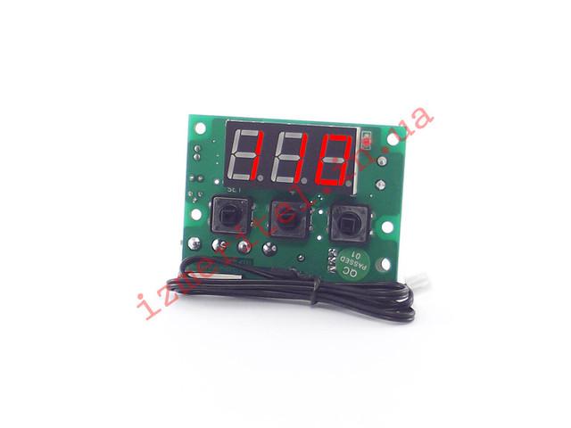 Терморегулятор W1601