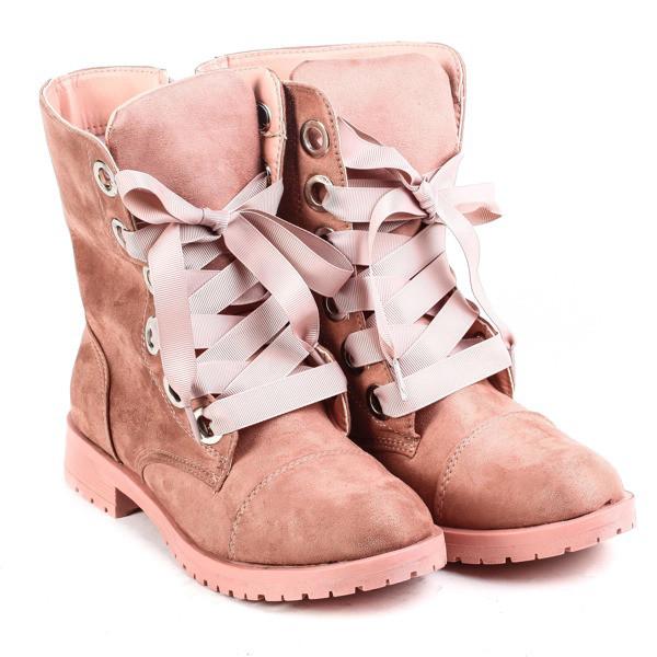 Женские ботинки Tsao