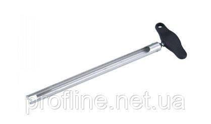 Ключ для снятия высоковольтных проводов Force 9G0206 F