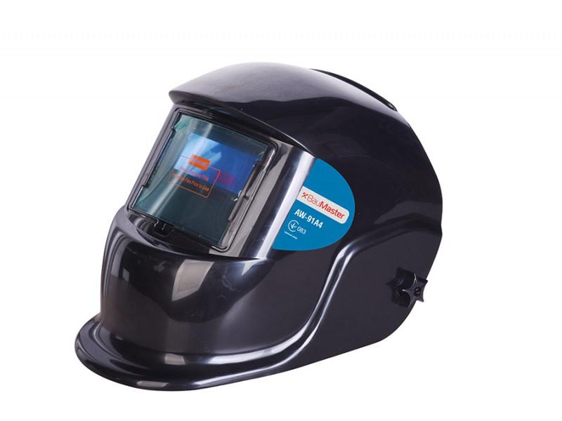 Зварювальна маска Хамелеон BauMaster AW-91A4