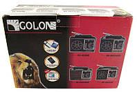 Радио приемник RADIO GOLON RX-9922, радиоприемник колонка