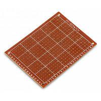 Многофункциональный универсальный стекла волокна прототипирования доска PCB Землистый