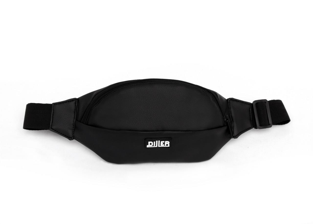 Поясная сумка Black Light