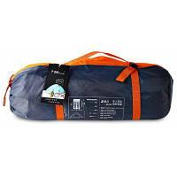 FLYTOP палатка Оранжевый