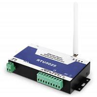 RTU5025 GSM Открывалка гаражных ворот Синий