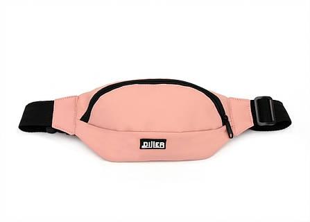 Поясная сумка Pink Light, фото 2