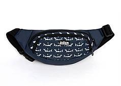 Поясная сумка Shark