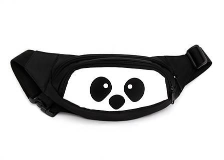Поясная сумка Panda, фото 2