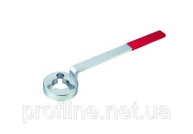 Ключ для фиксации водяного насоса VW, AUDI Force 9G0704 F, фото 2