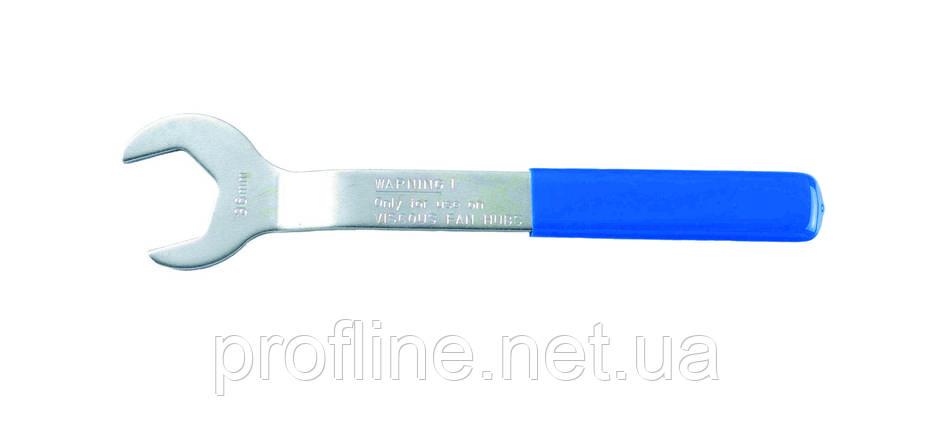 Ключ для вентилятора 36 мм Force 9G0710A F, фото 2