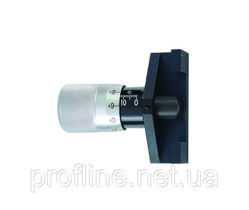 Приспособление для проверки натяжения ремней приводных валов Force 9G0804 F, фото 2