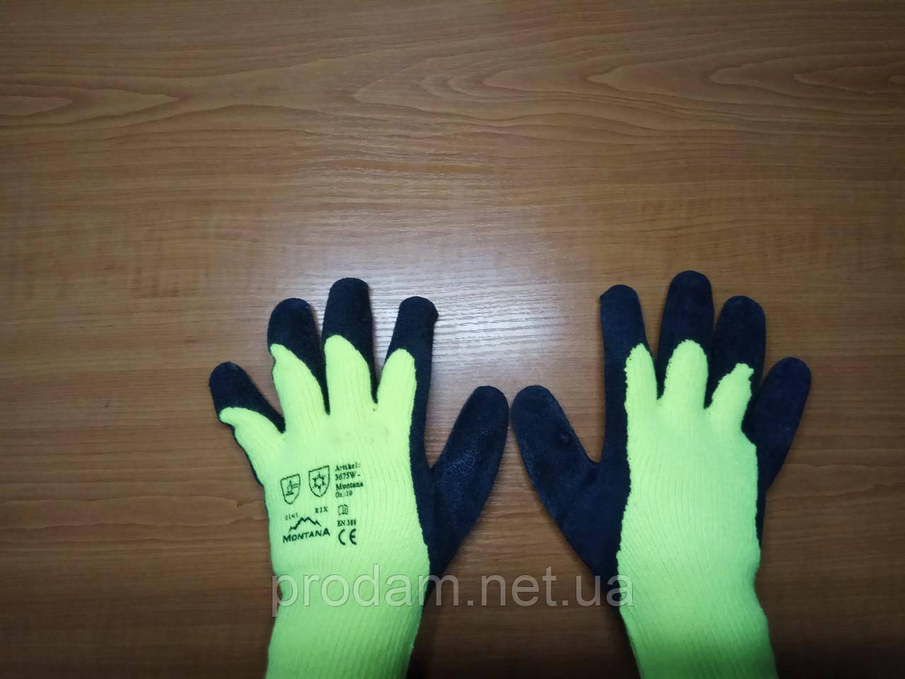 Перчатки montana
