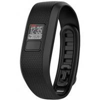 Фитнес-трекер Garmin Vivofit 3 Normal (010-01608-06) черный