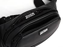 Поясная сумка Black, фото 2