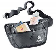 Кошелек Deuter 3910216 Security Money Belt l