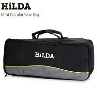 HILDA сумка для циркулярной мини пилы Чёрный