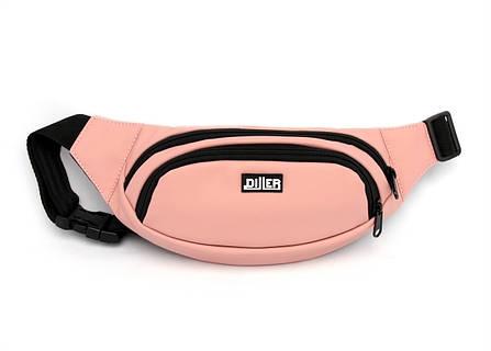 Поясна сумка Pink, фото 2