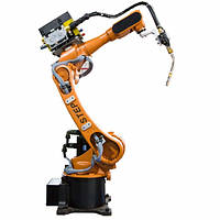 Двигатели постоянного тока для промышленных роботов