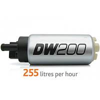 Погружной бензонасос универальный 255 л/ч (DeatschWerks)