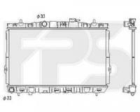 Радиатор охлаждения двигателя для Hyundai (FPS) FP 32 A676