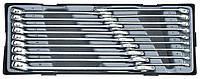Набор ключей комбинированных 18пр. Force T5181 F